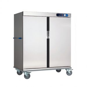 Hot & Cold Storage Equipments